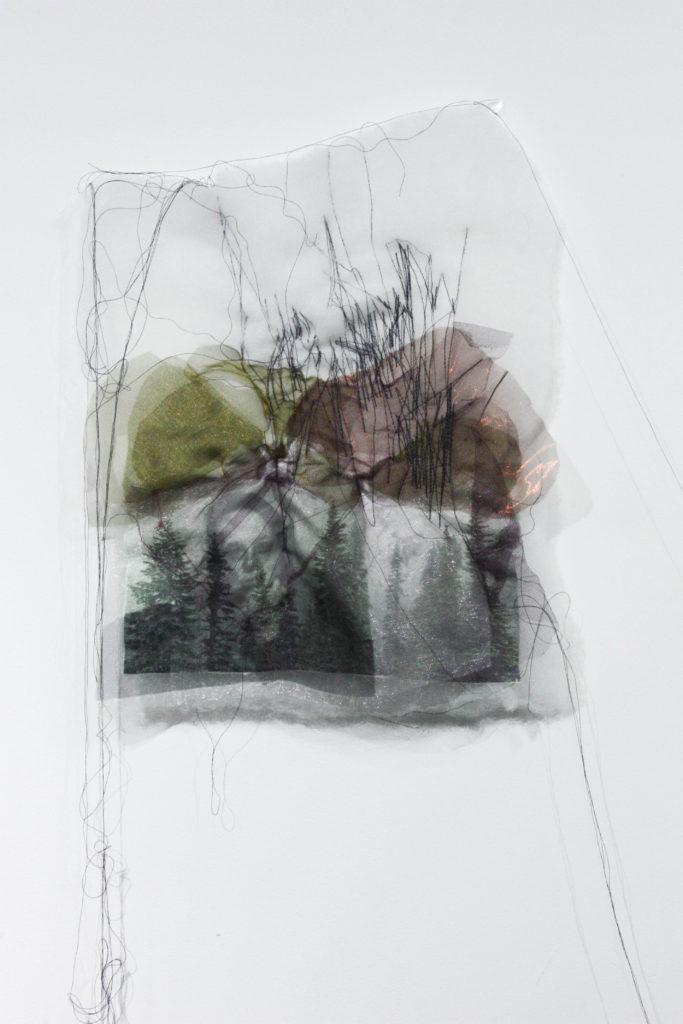 Time flows . ph : Jana Vaterkova