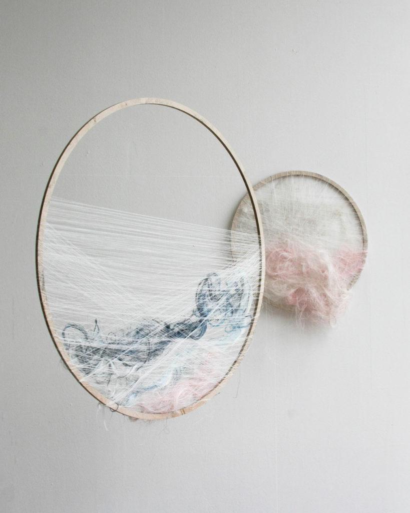 Fragments . ph : Jana Vaterkova