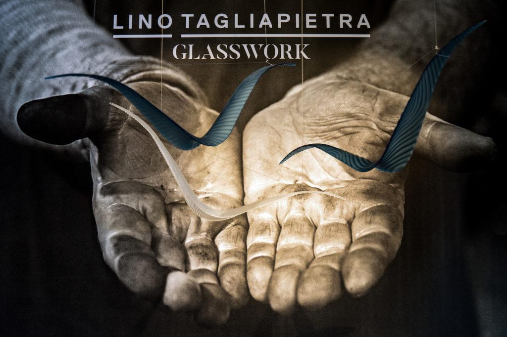 Lino Tagliapietra @ Punta Conterie