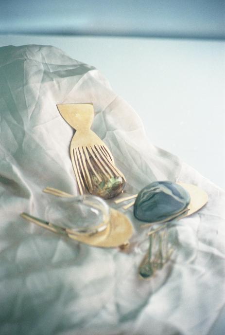 SURI&ROS collection, ph : Marta Marinotti