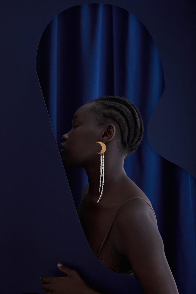 ph: Angelo Lamparelli, styling : Özge Efek, Vogue Portugal, April 2021